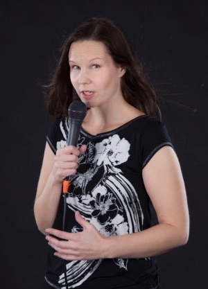 Johanna Tohni
