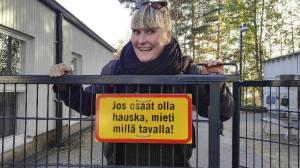 Eeva Vekki